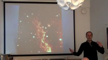 Vetenskapen och livsmysteriet – Föredrag av Rune Östensson
