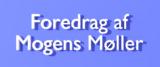 Foredrag af Mogens Møller om Martinus Verdensbillede
