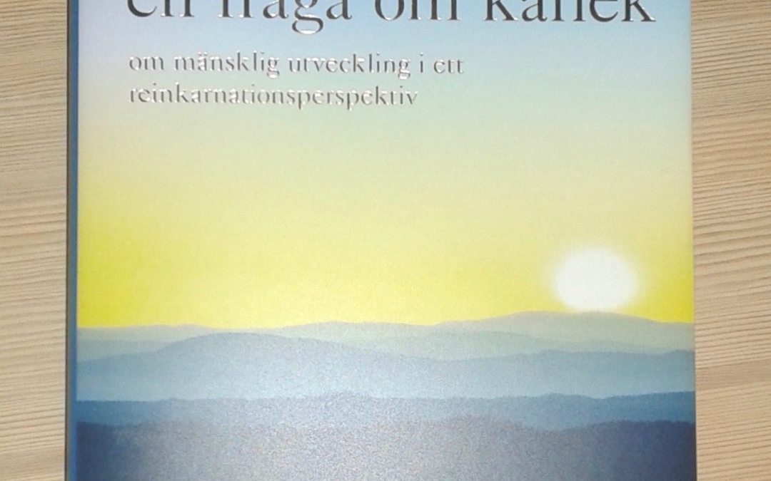 Ny bog af Sören Grind – Livet – en fråga om kärlek