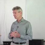 Hjälparen den helige anden – Föredrag av Ulf Sandström
