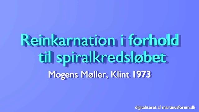 Reinkarnation i forhold til spiralkredsløbet