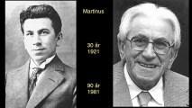 DK 16. Det Tredje Testamente – Martinus syn på Jesus  –  på 7 min