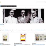 Nyt islandsk Martinus web site
