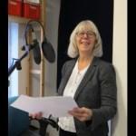 Ny podcast med Mary McGovern om at oversætte Martinus værk
