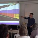Arbetsglädje – föredrag av Karin Jansson