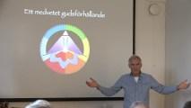 Ett medvetet gudsförhållande, del 1 – Föredrag av Sören Grind