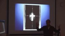 Universum – vem är du? Föredrag av Rune Östensson