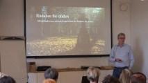 """Att bli vän med """"döden"""" – Föredrag av Micael Söderberg"""