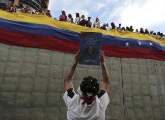 Lola en Venezuela