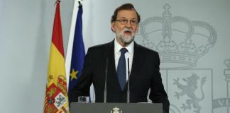 El error histórico de Rajoy