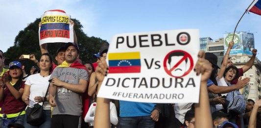 Martín Vivanco Opina: Venezuela