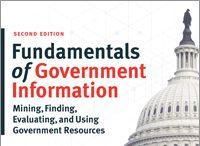 """Patents, Trademarks, and Intellectual Property."" In Fundamentals of Government Information: Mining, Finding, Evaluating, and Using Government Resources"