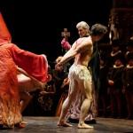 DON CARLO 2015 - Teatro Colón - Foto: Martin WuLLich
