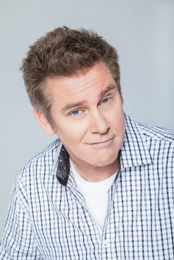 Brian Regan performs July 11 at the Royal Theatre (Photo provided Jerry Metellus)