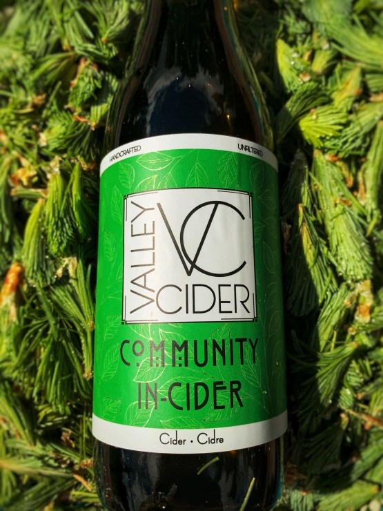 Cowichan Valley Community Cider