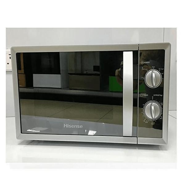 Hisense Microwave Oven H20MOMMI
