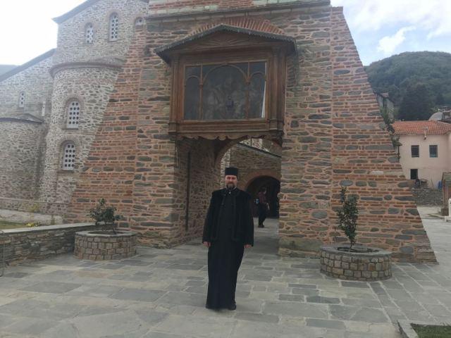 """Părintele Cosmin Tripon: """"Dacă sfinții nu au făcut nicio concesie ereticilor, de ce am face noi?"""""""