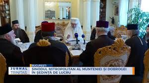 """Mulțumiri sincere pentru """"Precizarea Mitropoliei Munteniei şi Dobrogei cu privire la situația Părintelui Matei Vulcănescu"""""""