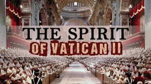 """""""Sinodul"""" din Creta, o parodiere a Conciliului II Vatican"""