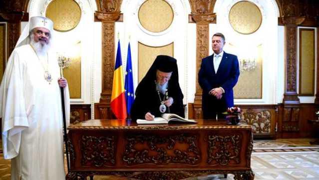 Patriarhia Română și schisma din Ucraina