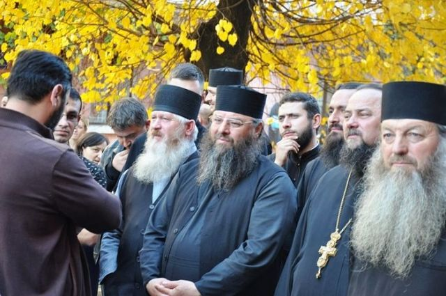 447 din cei 449 de preoți din Bucovina rămân credincioși Bisericii Ucrainene Canonice