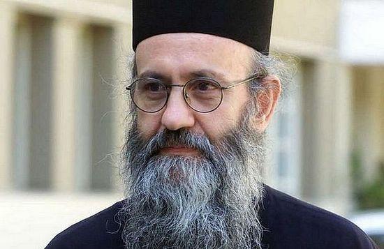 Mitropolitul Hierotheos Vlachos: Autocefalia ucraineană este problema unui Sinod panortodox.