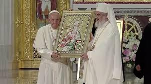 Cuvântul Părintelui Isihie despre dreapta luptă contra ereziei ecumeniste