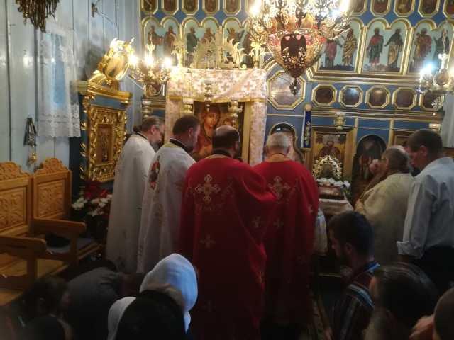 Victorie definitivă a Parohiei Schit Orășeni împotriva MMB în dosarul ordonanței președințiale de evacuare