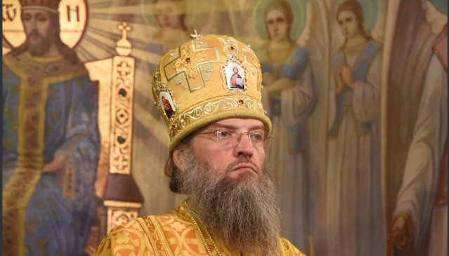 """Mitropolitul Luca îndeamnă monahii atoniți """"să rămână tari în credință"""" și """"să nu cedeze la nicio manipulare înșelătoare"""" din partea patriarhului Bartolomeu"""