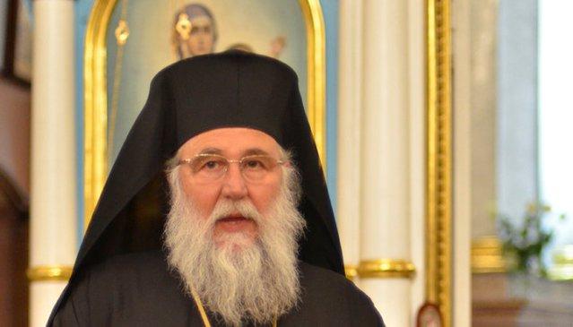 Înalt Ierarh al Bisericii Greciei: Pomenirea schismaticului Epifanie a declanșat grave tulburări