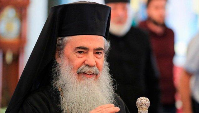 Bisericile Ortodoxe Locale sunt chemate de Patriarhul Ierusalimului să aleagă între Ortodoxie și erezie