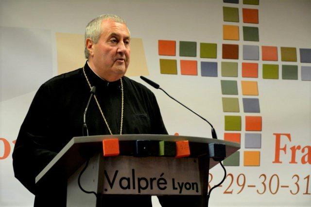 """Consiliul Mondial al """"Bisericilor"""" are un nou Secretar General (temporar) – Pr. Prof. Ioan Sauca din BOR"""