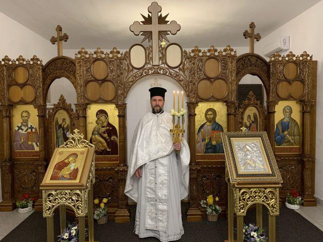 Predică Părintelui Cosmin Tripon la Duminica semănătorului