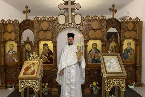 Predica Părintelui Cosmin Tripon la Hramul Sfintei Cuvioase Parascheva