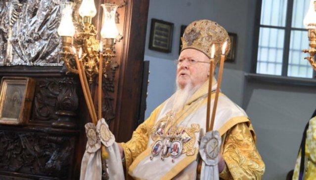"""Pseudo-patriarhul Bartolomeu: """"Contestarea Primatului Fanarului  perturbă unitatea Bisericilor"""""""