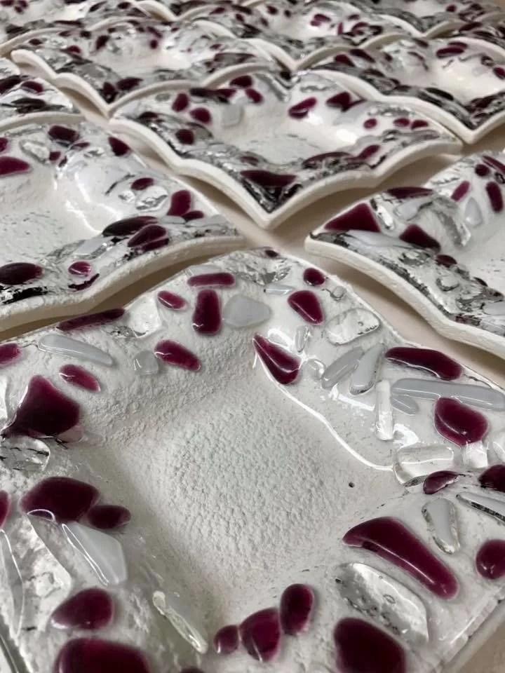 Vetrofusione | Vetreria Artigiana Martuzzi