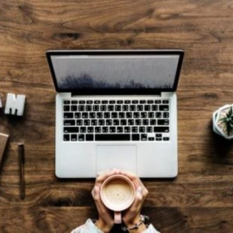 How to Start Blogging and Get Paid