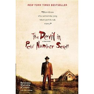 Devil in Pew Number Seven book