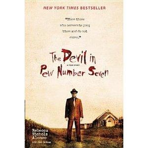Devil in Pew Number Seven book