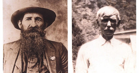 hatfields and mccoys devil anse hatfield randall mccoy