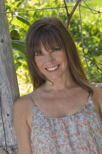 Kristin Canty Farmageddon