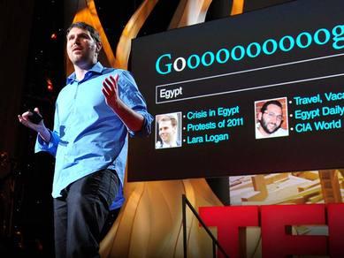 Eli Pariser TED