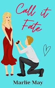 Book Cover: Call It Fate