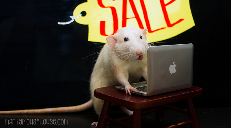 Desk Calemdar SALE!