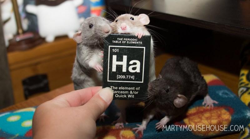 The Element ob Ha