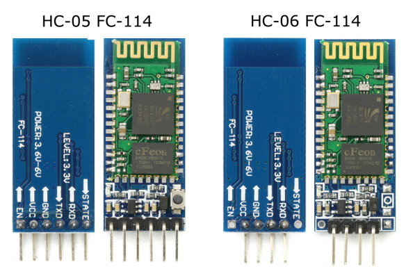 Bluetooth En Arduino Aprendiendo Arduino