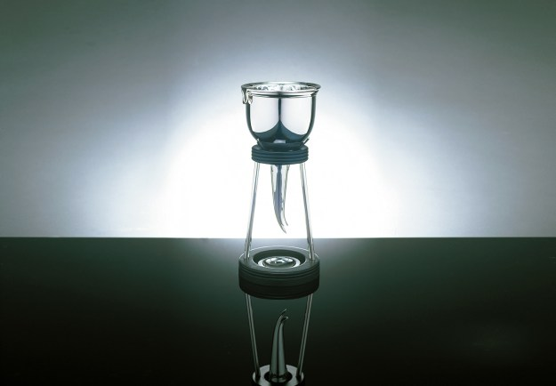 Wine Funnel and Stand