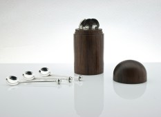 Orbit Teaspoons