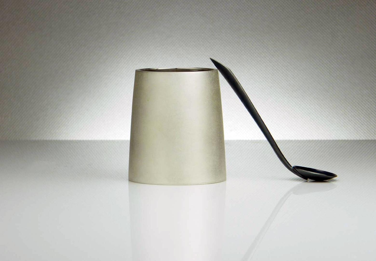 ARC Sugar Bowl & Spoon