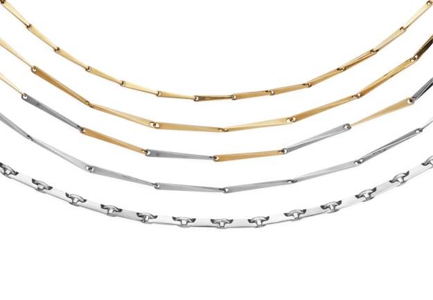 Quad & Lynx Chains